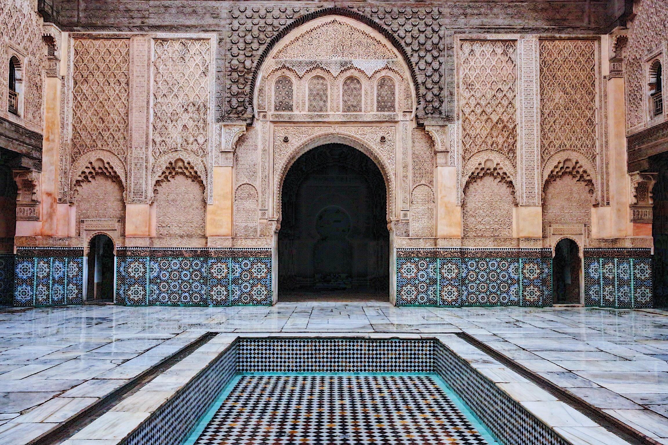 """Résultat de recherche d'images pour """"architecture maroc"""""""